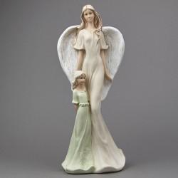 Anděl Matka s dcerou v...