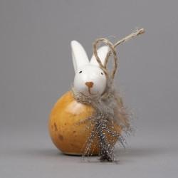 Zajíc s peřím - malý