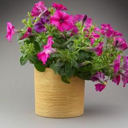 Obal na květináč - Rustic,...