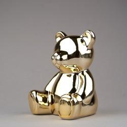 Pokladnička - Medvěd,...