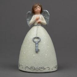 Anděl s klíčem