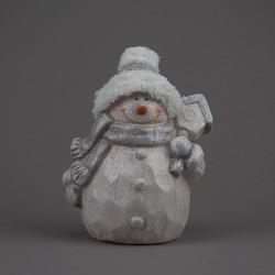 Sněhulák figurka