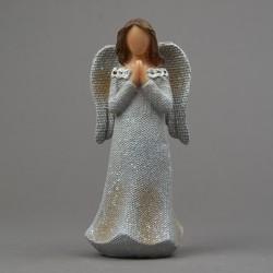 Anděl Modlicí dívka s...
