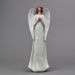 Anděl v Ptačkem v rukách -...